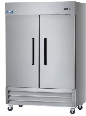 Arctic Air AR-49 Refrigerators and Freezers
