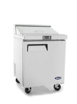 Atosa MSF8301- 27″ Sandwich Prep Table