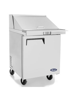 Atosa MSF8305 27″ Mega Top Sandwich Prep Table
