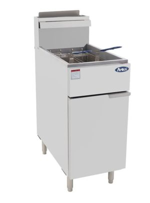 Cook Rite ATFS-50 Deep Fryer
