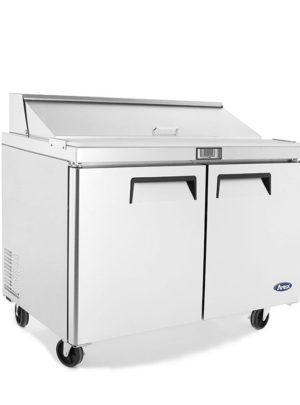 Atosa MSF8302 – 48″ Sandwich Prep Table