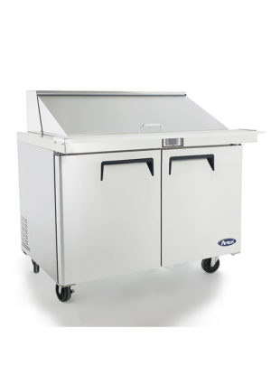 Atosa MSF8306 48″ Mega Top Sandwich Prep Table