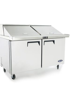 Atosa MSF8307 60″ Mega Top Sandwich Prep Table