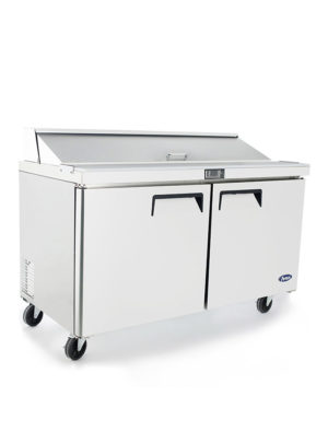 Atosa MSF8303 – 60″ Sandwich Prep Table