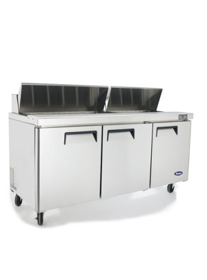 Atosa MSF8304 – 72″ Sandwich Prep Table