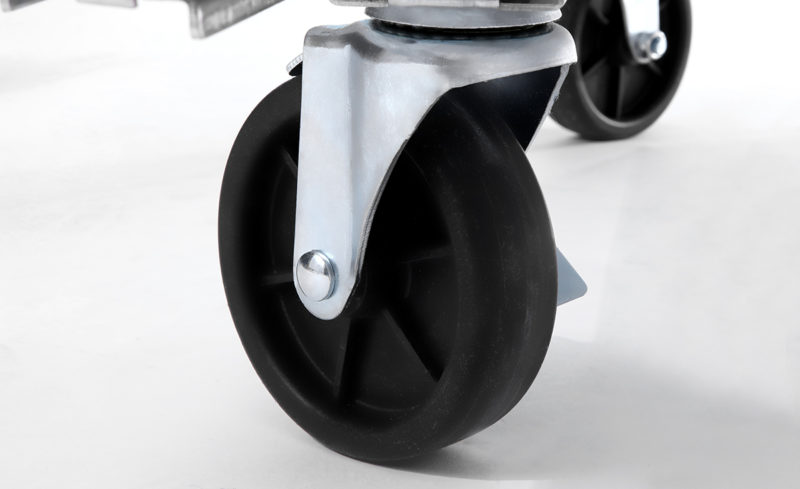 Atosa casters