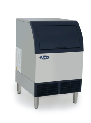 Atosa YR280-AP-161 Undercounter Ice Machine
