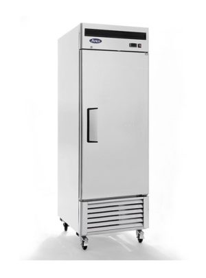 Atosa MBF8505 Single Door Reach in Refrigerator
