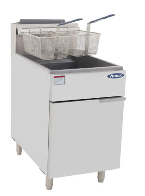 Cook Rite ATFS-75 Deep Fryer